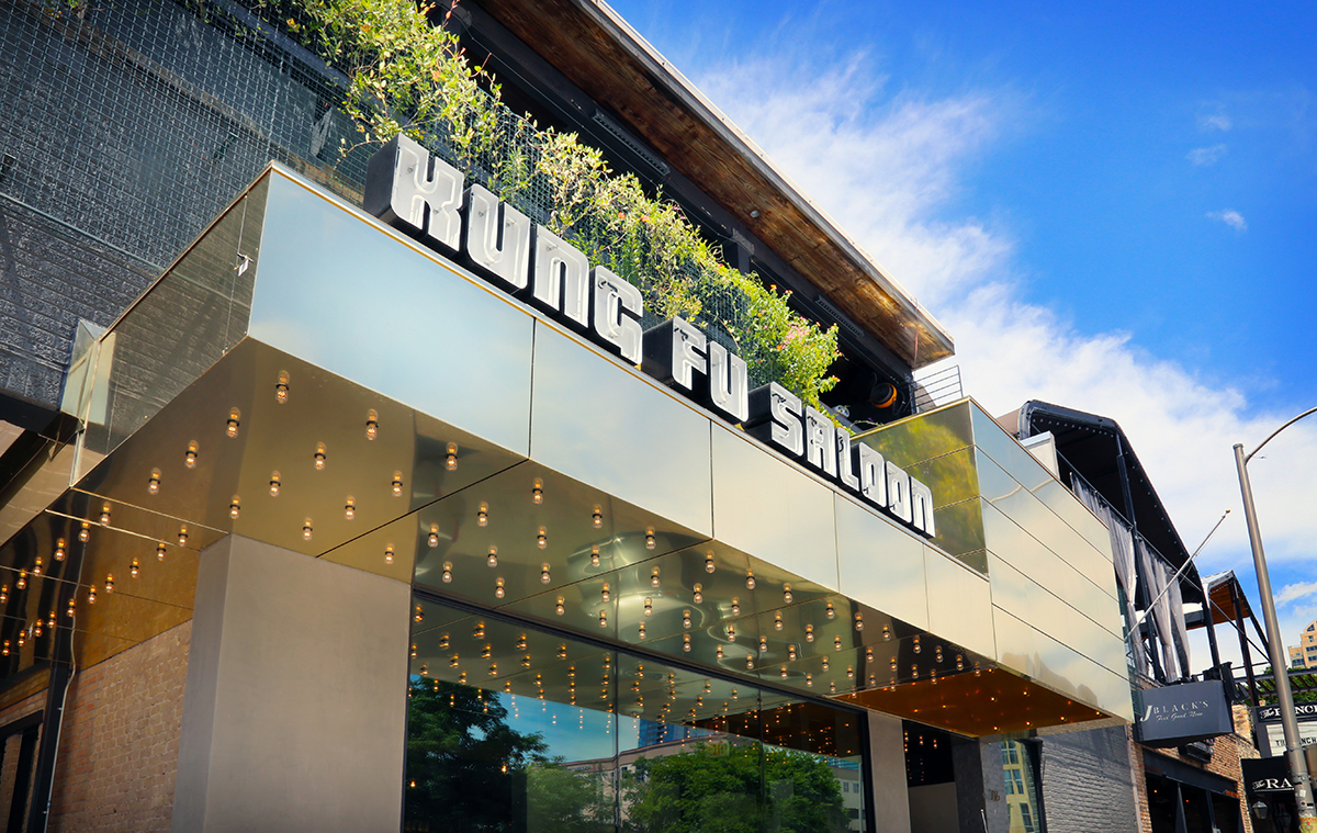 Arcade Bar Dining Establishment To Open On The Northwest